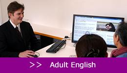 adult english